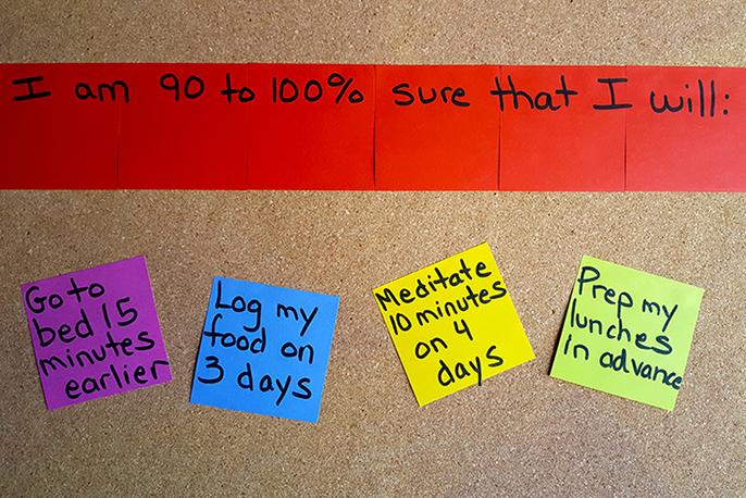 Lubbock Stress Managment Coaching