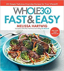 Whole 30 Book Melissa Hartwig